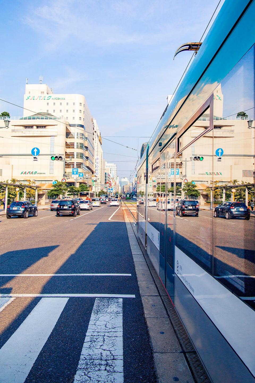 Hiroshima, les plus belles villes du Japon