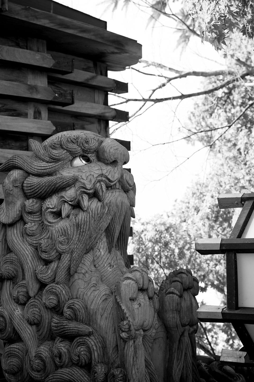 Les dieux au Japon