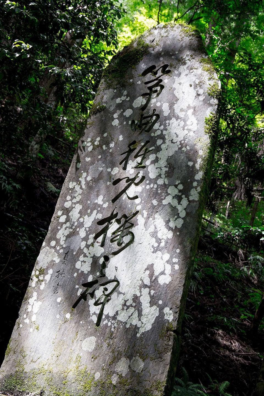 Stelle japonaise