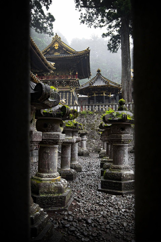 Les plus belles photos de temples du Japon