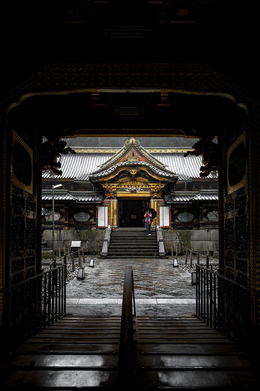 Les plus beaux temples du Japon