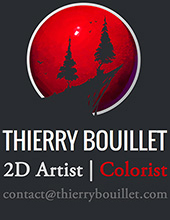 Thierry Bouillet Logo