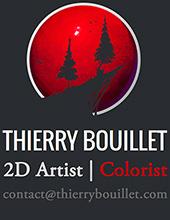 Thierry Bouillet Logo