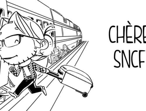 Lettre ouverte à la SNCF